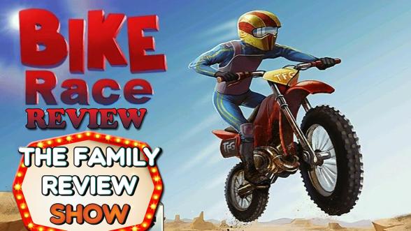 Bike Race Game
